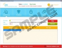 iON Internet Security
