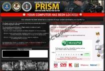 NSA Virus