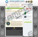 National Security Agency virus