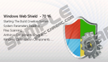 Windows Web Shield
