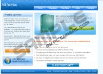 Micro Antivirus 2009