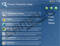 Privacy Protection Suite
