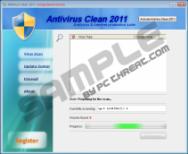 Antivirus Clean 2011