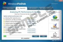 Windows Fix Disk
