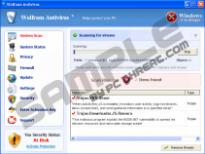 Wolfram Antivirus