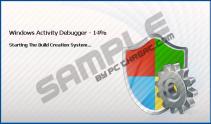 Windows Activity Debugger