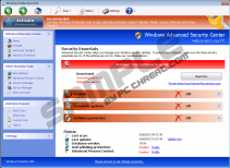 Windows Protection Unit