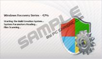 Windows Recovery Series