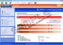 Windows ProSecurity Scanner