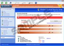 Windows Virus Hunter