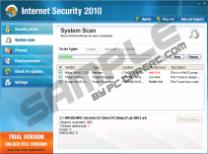 Internet Security 2010